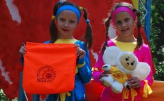 Участники Фестиваля «Надежды Планеты» приглашены на международную детскую Олимпиаду «Спорт-искусство-интеллект»