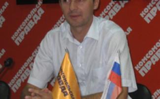 Перспективы развития керлинга в Сибири