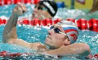 «100 сильнейших пловцов России»