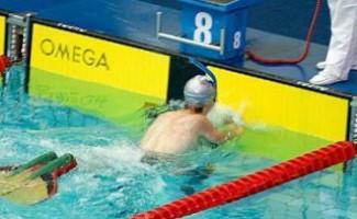 Спортсменка из Новосибирска устанавливает рекорд мира!