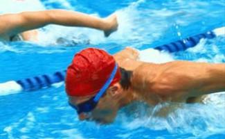 Новосибирский пловец Константин Тычков завоевал бронзу на чемпионате мира