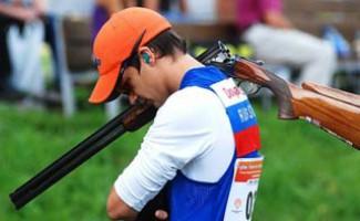 Новосибирские спортсмены успешно выступили на этапе кубка России по стендовой стрельбе