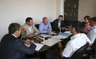 В департаменте прошло заседание комиссии по государственной аккредитации федераций