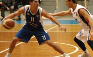 Баскетбольный «Сибирьтелеком-Локомотив» на предсезонном турнире