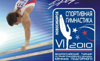 Всероссийский турнир на призы Евгения Подгорного пройдет в Новосибирске