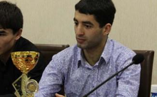 Миша Алоян и стал двукратным чемпионом России