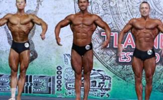 Новосибирец стал чемпионом мира по фитнесу!