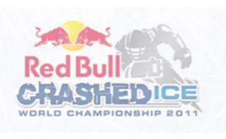 Глобальное потепление отменяется  - Red Bull Crashed Ice возвращается в Россию!