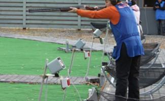 Новосибирские стендовики выигрывают медали Гран-при СНГ