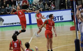 Неожиданный старт «Локомотива»