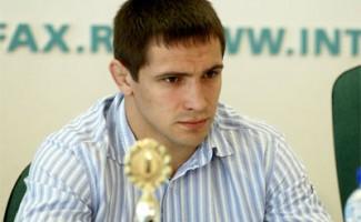 Евгений Богомолов - чемпион мира среди студентов