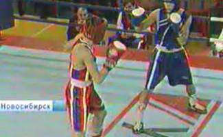 Новосибирские боксеры лучшие!
