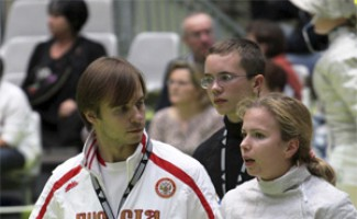 Вениамин Решетников и Юлия Гаврилова - чемпионы мира!