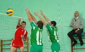 Прошел волейбольный турнир, посвященный памяти погибших железнодорожников