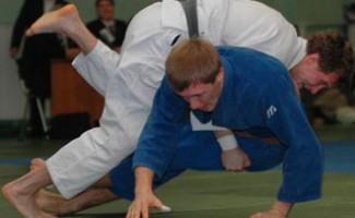 В Новосибирске стартует чемпионат Сибирского Федерального   округа по дзюдо