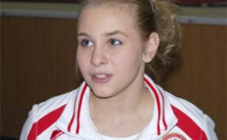 Валерия Свиридова стала обладателем Кубка Сибири по спортивной гимнастике