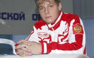 Иван Стретович показал лучший результат среди российских гимнастов