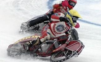Новые старты Ледового сезона!