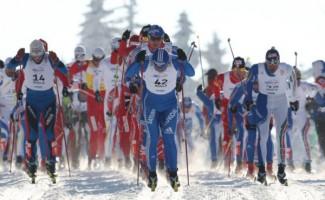 Алексей Черноусов - серебряный призер чемпионата Сибири
