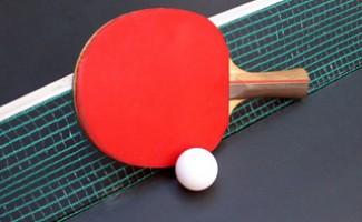 Сборная Новосибирской области по настольному теннису - лучшая в Сибири