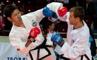 Чемпионат Европы по тхэквондо пройдет в Эстонии