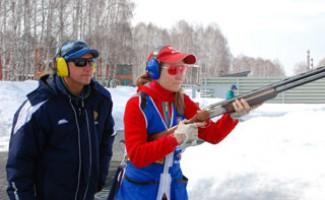 Женская сборная России по стендовой стрельбе выиграла Гран-при Кипра