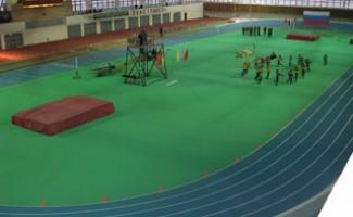Успешное выступление новосибирских спортсменов по легкой атлетике