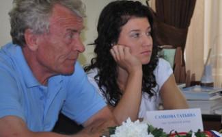 Татьяна Самкова – серебряный призёр   первенства мира по вольной борьбе