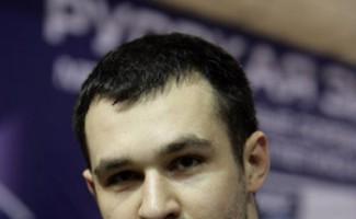 Александр Лобыня– четвертый на всемирной Универистаде