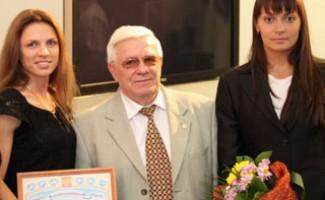 Бронза Валентины Артемьевой и золото Марины Карнаущенко с всемирной летней Универсиады