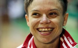 Олеся Гладкова успешно стартовала на крупном международном турнире в Украине.