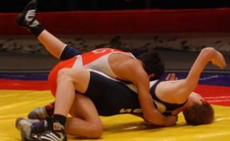 В Новосибирске продолжается подготовка к XX международному турниру по греко-римской борьбе «Приз Карелина»