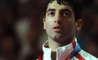 Миша Алоян – чемпион мира по боксу