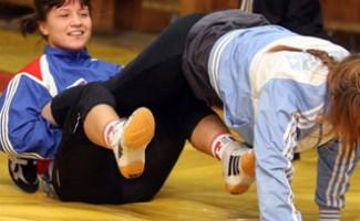 Татьяна Самкова выигрывает крупный международный турнир