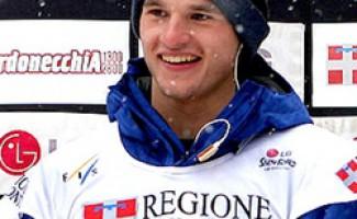 Алексей Соболев – призер этапа Кубка мира!