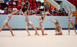 «Верю в новосибирскую художественную гимнастику…»