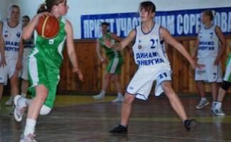 Турнир Ирины  Минх – это стартовая площадка  для юных баскетболисток