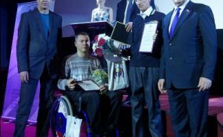 Спортсмены и тренеры НЦВСМ вошли в спортивную элиту Новосибирска 2011