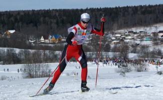 Елена Соболева стала победительницей первенства России!