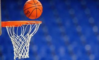 Этап первенства России по баскетболу проходит в Новосибирске