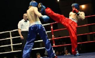 Новосибирский кикбоксер завоевал путевку  на чемпионат Европы