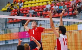 Волейболисты НЦВСМ вице-чемпионы страны