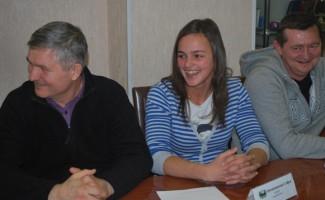 Женский бокс в Новосибирской области набирает обороты