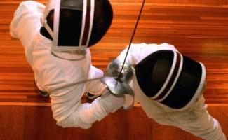 Российские «мушкетеры» готовятся к заключительному предолимпийскому старту