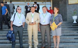 Форум «Россия – спортивная держава»: в Якутске представили Международные детские Игры «Спорт – Искусство – Интеллект»