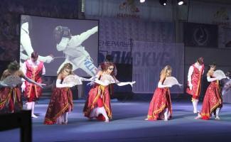 Евгений Подгорный: «На следующем турнире, может, и станцую, и спою!»