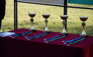 Золотая Осень-2012 собрала   сильнейших стрелков Новосибирской области