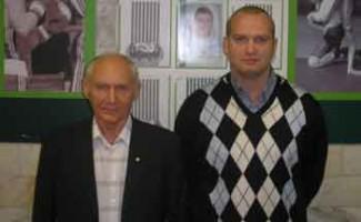 Даниил Иванов становится чемпионом страны
