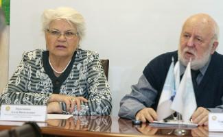 Президиум Совета старейшин спорта города Новосибирска рассмотрел насущные вопросы