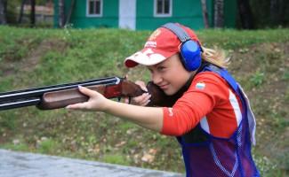 Новосибирская спортсменка выигрывает «Гран-При Кипра» по стендовой стрельбе